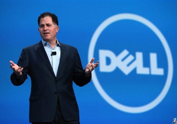 Muốn có sự nghiệp như Michael Dell chớ bỏ qua 3 yếu tố này