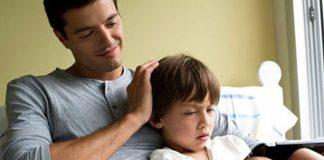 Bí kíp để trở thành một người cha tốt