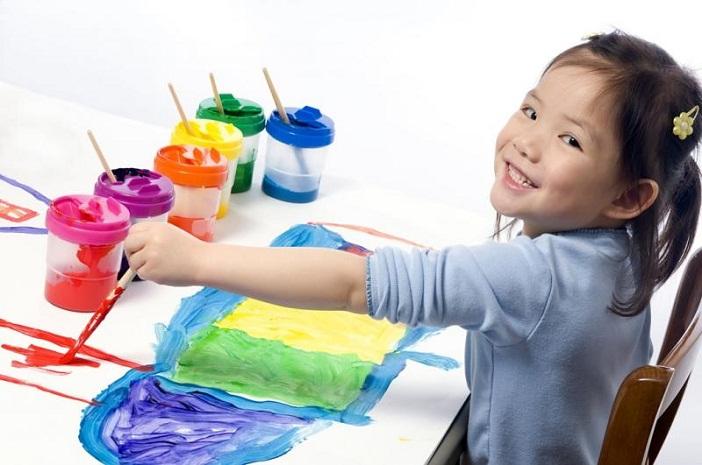 dạy trẻ tư duy