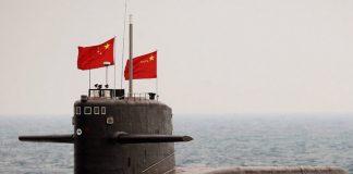 Trung Quốc lọt top 3 nước sở hữu nhiều tàu ngầm mang tên lửa đạn đạo nhất