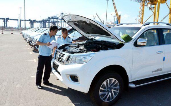 Ô tô nhập khẩu giảm gần 4 lần, xe Thái Lan lên ngôi tại thị trường Việt