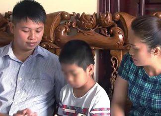 Nước mắt của bậc cha mẹ trong những vụ trao nhầm con
