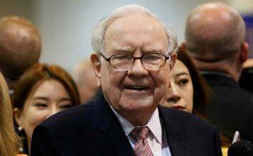 Lời khuyên cho người muốn làm giàu từ tỉ phú Warren Buffett