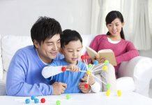 Những cách dạy con lỗi thời cha mẹ nên thay đổi ngay