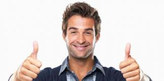 Những thói quen giúp tạo lập sự tự tin cho phái mạnh