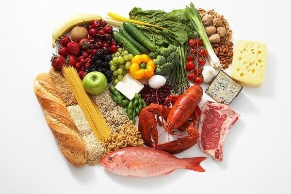 Những thực phẩm cần thiết cho người bị bệnh tiểu đường