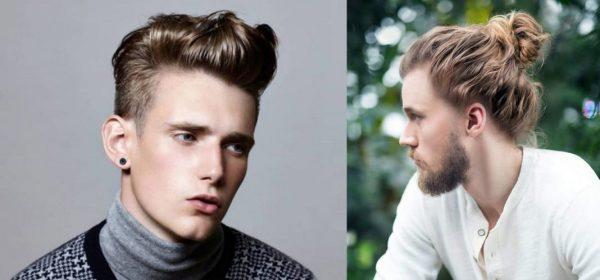 Các kiểu tóc đẹp cho nam giới trong năm 2018