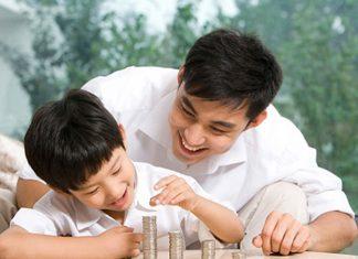Các phương pháp dạy con làm giàu có hiệu quả cha mẹ nên dùng