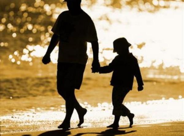 Lời cha dạy con trai để trở thành người đàn ông tuyệt vời