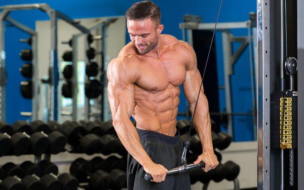 Các bài tập Gym giảm cân cho nam giới hiệu quả nhất