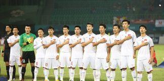 U23 Việt Nam và những điều cần biết khi gặp Hàn Quốc