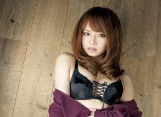 Sao nữ phim 18+ Akiho Yoshizawa