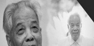 Quốc tang cố Tổng Bí thư Đỗ Mười tổ chức trong 2 ngày 6, 7/10