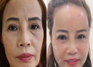 Diện mạo mới của cô dâu 62 và chú rể 26 tuổi tuổi khiến nhiều người bất ngờ