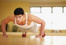Cách giảm cân nhanh bằng bài tập thể dục