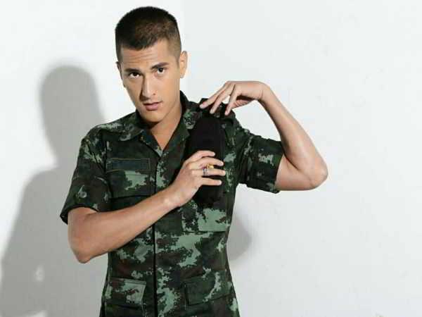 Tóc quân đội là kiểu tóc húi cua đơn giản nhất