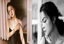 Phạm Quỳnh Anh trở lại đầy quyến rũ gợi cảm sau tin đồn ly hôn