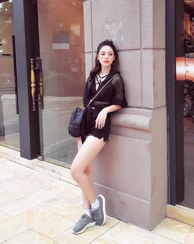 Phong cách đời thường của Quỳnh Kool