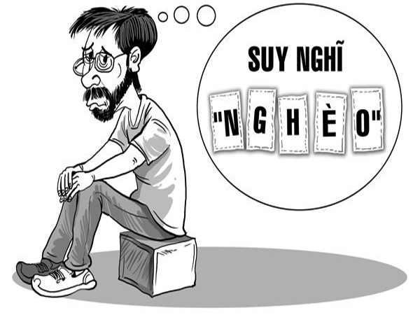 Vận dụng 4 triết lý thoát nghèo này bạn sẽ giàu lên nhanh chóng
