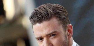 Các kiểu tóc ngắn đẹp cho nam