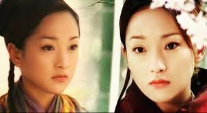 Châu Tấn thành danh từ phim võ hiệp Kim Dung