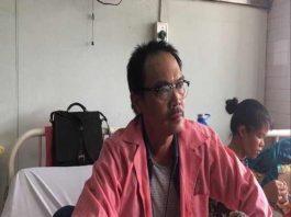 Vụ đạo diễn đến từ Sài Gòn tố bị bắt giữ, đánh đập đã có xét nghiệm mới nhất