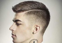 Các kiểu tóc nam đơn giản mà đẹp đang thịnh hành hiện nay