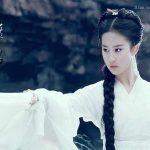 Nhan sắc vạn người mê của 5 mỹ nhân thành danh từ phim võ hiệp Kim Dung