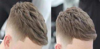 Bộ sưu tập các mẫu tóc nam ngắn đẹp nhất hiện nay
