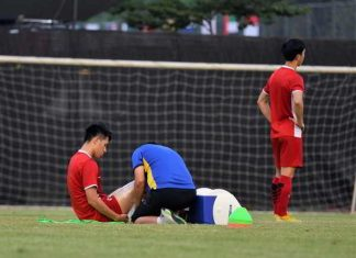 Khó khăn của đội tuyển Việt Nam trước thềm Asian Cup