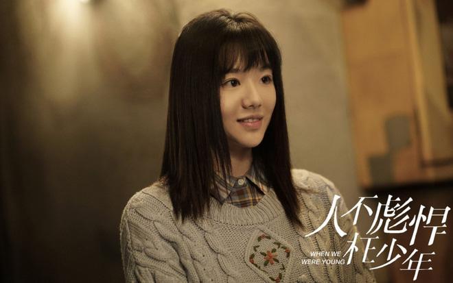 Dàn diễn viên nữ 'Sống Không Dũng Cảm, Uổng Phí Thanh Xuân' gây thương nhớ cho khán giả