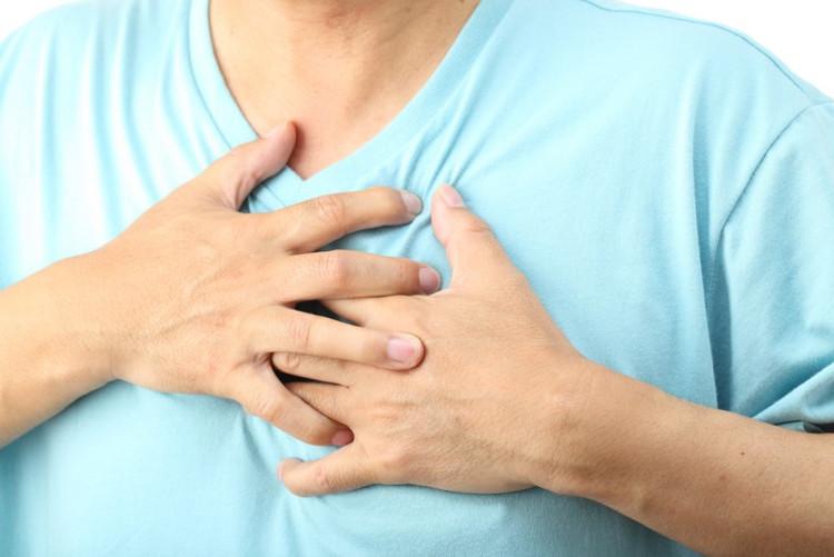 Biến chứng của tràn dịch màng phổi