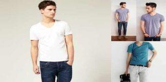Cách phối đồ và lựa chọn áo phông nam đúng chuẩn