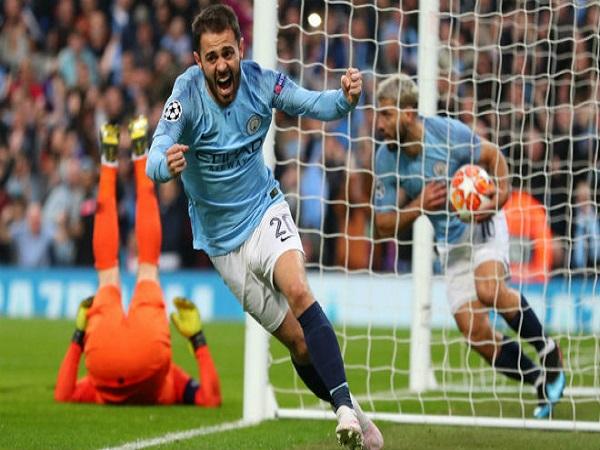 Vòng 35 Ngoại hạng anh: Man City báo thù Tottenham