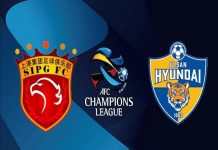 Nhận định Shanghai SIPG vs Ulsan Hyundai, 17h ngày 21/05