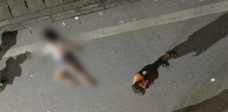 Tài xế xe Mercedes uống rượu bia trước khi tông 2 phụ nữ tử vong ở hầm Kim Liên