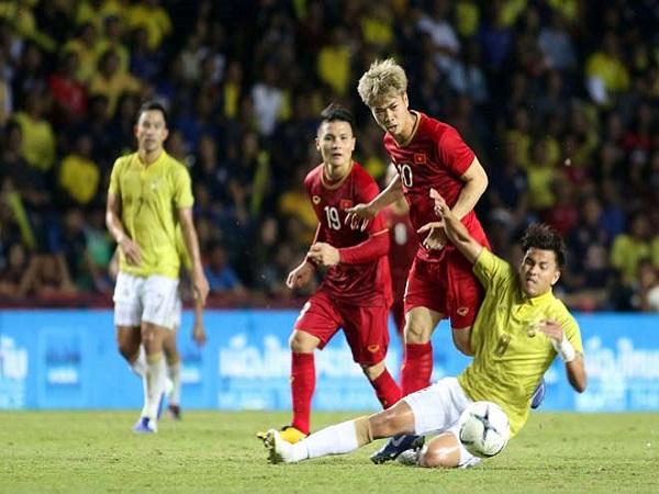 ĐT Việt Nam đấu UAE - Thái Lan tranh vé World Cup