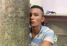 Nghi phạm cứa cổ tài xế Grab ở Sài Gòn là kẻ nghiện ma túy