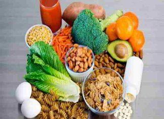 Danh sách các thực phẩm giàu axit folic tốt cho sức khỏe