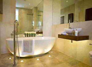 Những lưu ý khi thiết kế nhà vệ sinh hợp phong thủy