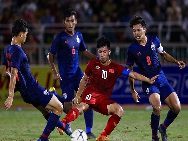 CĐV Thái Lan khen cầu thủ Việt Nam fairplay