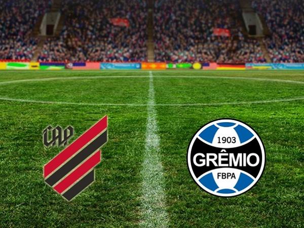 Nhận định Athletico Paranaense vs Gremio, 5h00 ngày 5/09