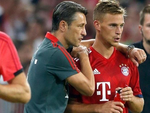 Hòa thất vọng trước Leipzig, Kovac và Neuer đưa ra 2 suy nghĩ trái chiều