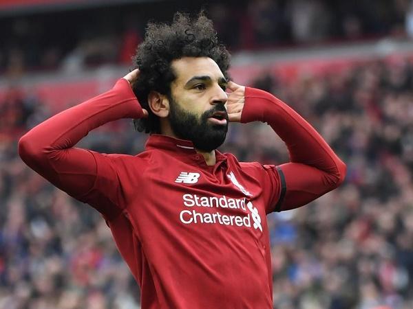 Real ủ mưu cướp Salah từ tay Liverpool