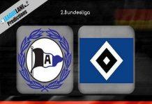 Soi kèo Bielefeld vs Hamburg 1h30, 22/10 (Hạng 2 Đức)