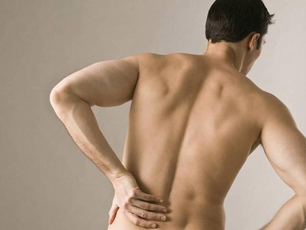 Bệnh thoát vị đĩa đệm có rất nhiều triệu chứng khác nhau