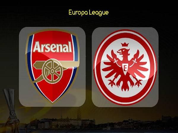 Nhận định Arsenal vs Eintracht Frankfurt, 3h00 ngày 29/11