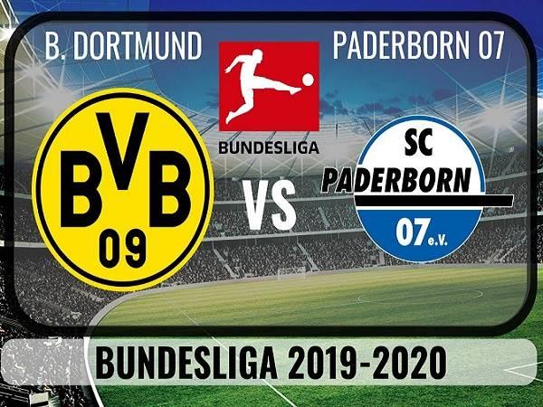 Nhận định Dortmund vs Paderborn, 2h30 ngày 23/11
