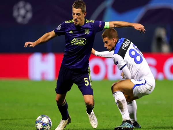 Soi kèo Atalanta vs Dinamo Zagreb, 03h00 ngày 27/11