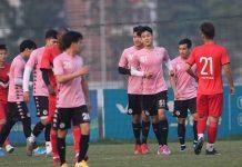 Hà Nội FC và Viettel bất phân thắng bại sau 2 lượt trận